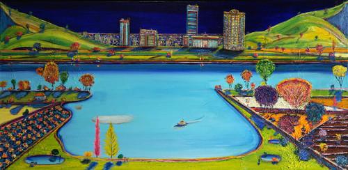 view River City