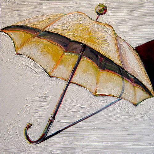 view Yellow Umbrella