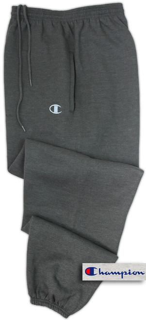 Champion charcoal sweat pants