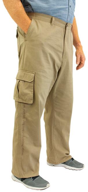 ROCXL Khaki Cargo pants