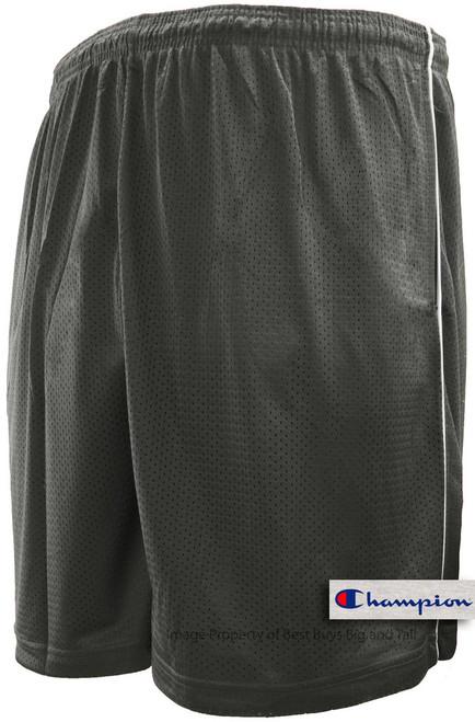 Gray Champion Lightweight Mesh Shorts