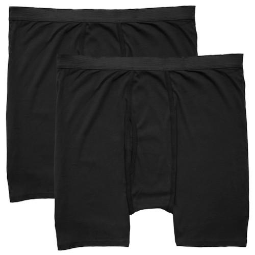 Black Players BOXER BRIEFS 2-Pack Underwear