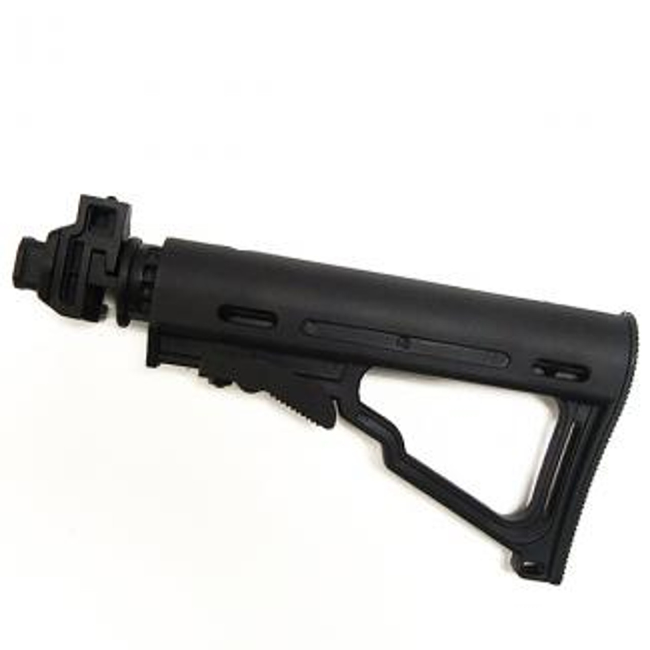 Collapsible Rear Folding Stock