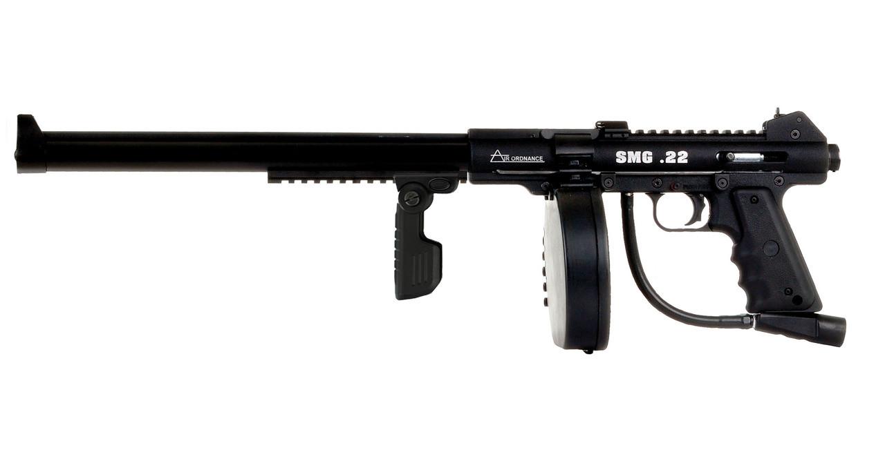 SMG-22 EH Air Gun Sub 500 FPS (Canadian Compliant)