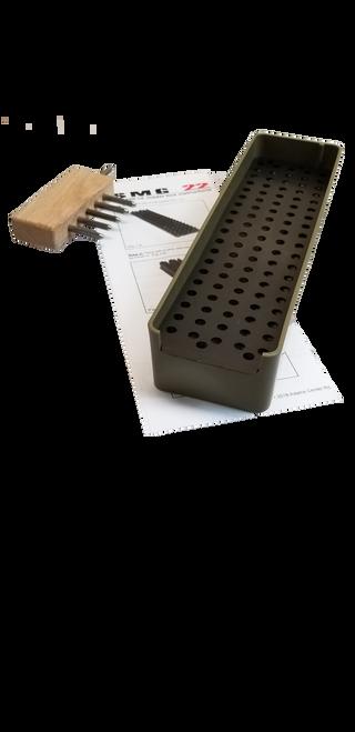 Speed Loader Kit with Loader Block