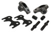 "0234622 - GM LS1 1.8 x 3/8"" Kit w/ 3/8"" Studs 3/8"" Guide Plates, PRW Stainless Steel Rocker Arms"