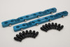 1535002 - Small Block Chevy 262-400 1955-2000, Solid Bar Design, for 3/8 Studs