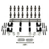 3239022 - Ford FE 352-428, 1.75 Ratio, Double End Pedestal, Complete Kit