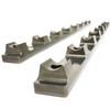 0273642 ROCKER PEDESTAL, 7075 BILLET ALUMINUM, for GM LS3 Trick Flow Series and other compatible designed cylinder heads ONLY, Pair