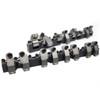 3535033 PEDESTAL-SHAFT ROCKER SYSTEM,  CHEVY SB 262-400, AFR 190-195-210 Cyl Heads, 1.60 Int/Exh Ratio