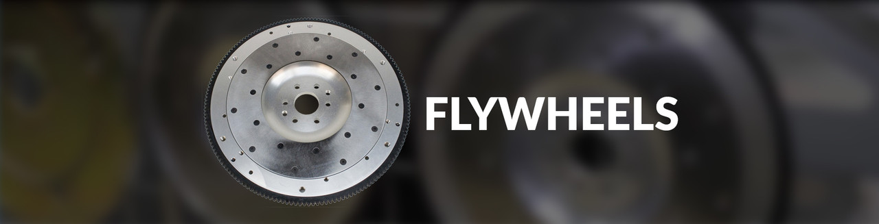 Flywheels - Page 3 - Performance Parts