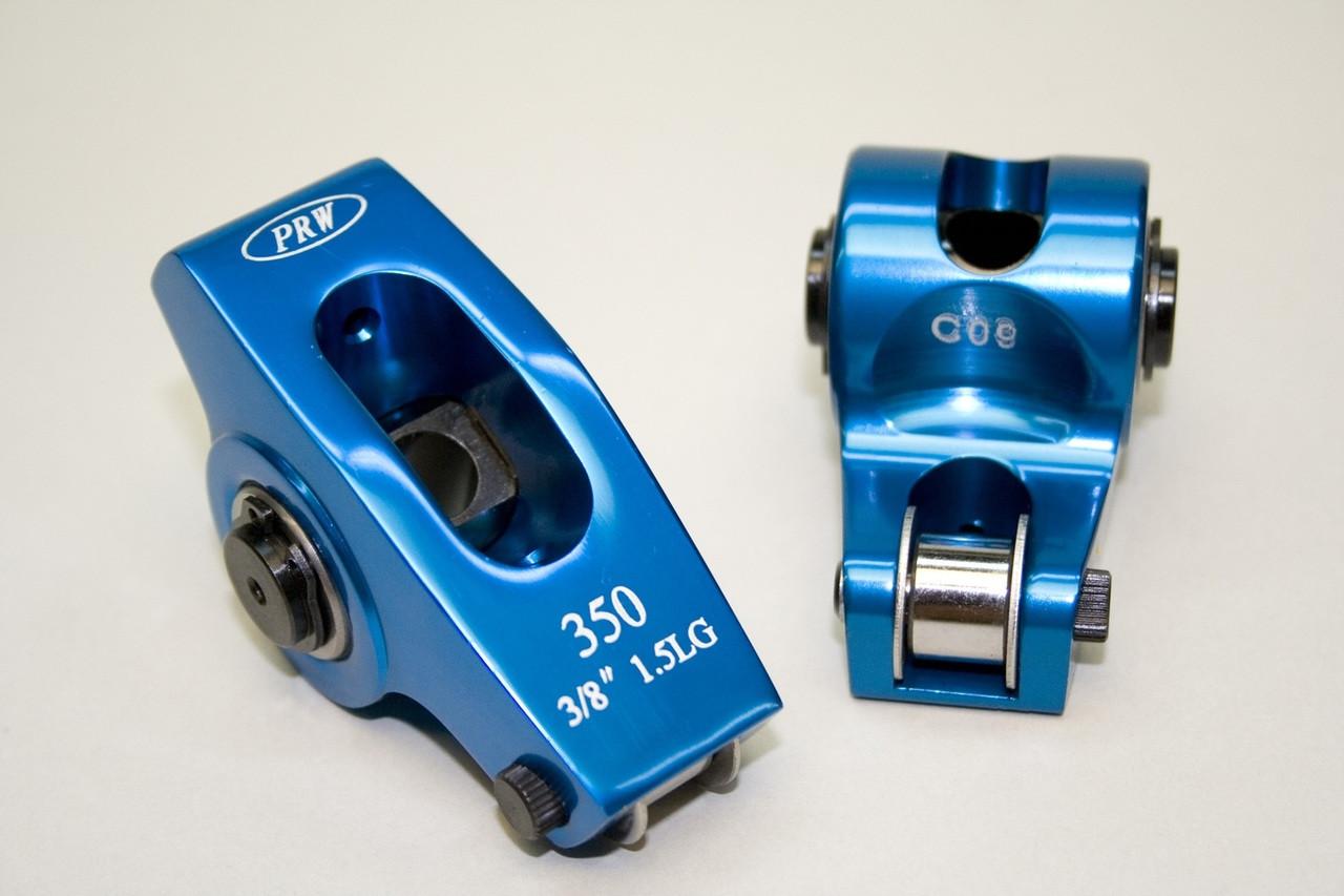 0335019 - Small Block Chevy Vortec 1 5 x 3/8