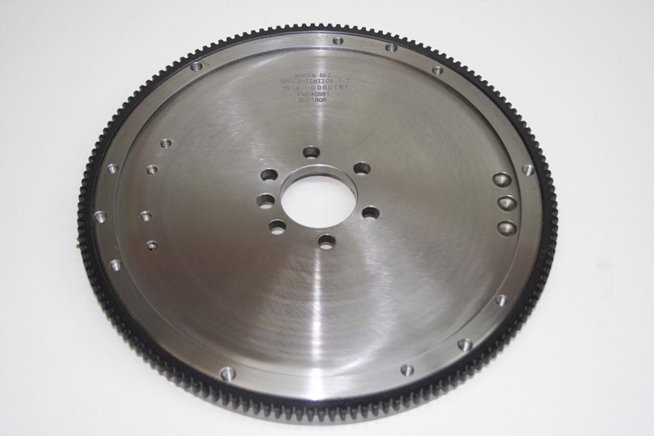 1630580 - Small Block Chevy 305-350 1986-1992, 1 pc Seal, 29 lbs, Neutral  Balance, 153 Teeth