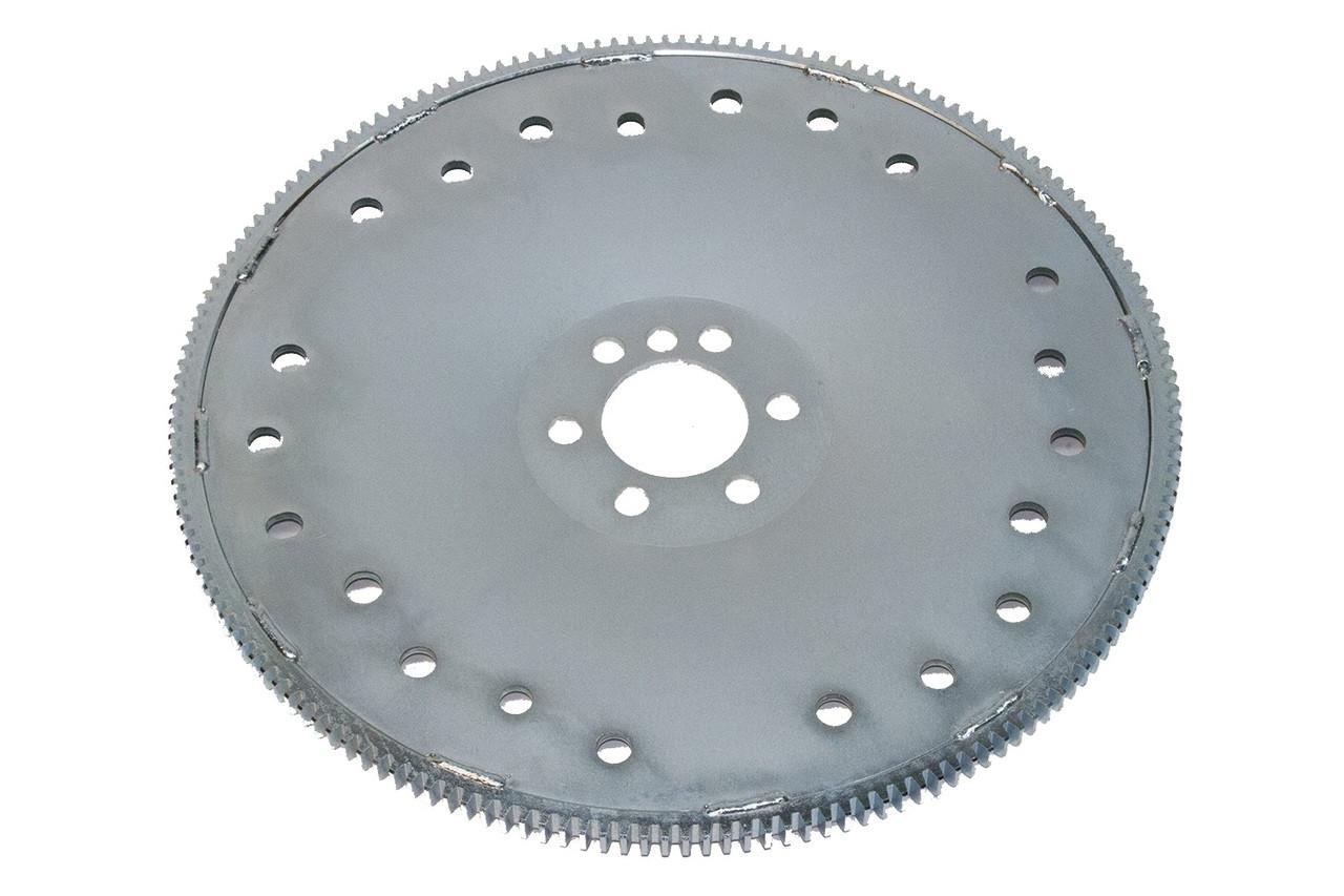 PRW 1835003 SFI-Rated External Balance 168 Teeth Chromoly Steel Flexplate for Chevy 350 1986-97 Late