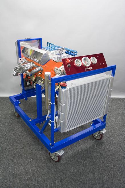 1300111 - Low Profile ETS Accessorized Unit