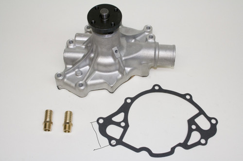 1430201 - Small Block Ford 5.0L 1986-93, Reverse Rotation, As-Cast