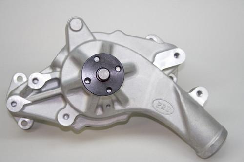 Ford 352 Fe Intake Manifold