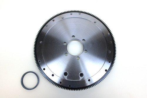 "1645570 - Pontiac 326-455 1964-1985, External Balance, 2.50"" or 2.75"" Removable Crankshaft Pilot Ring Counterweight ,33 lbs, 166 Teeth"