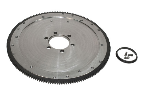 "1645572 - Pontiac 326-455 1964-1985, Neutral Balance, 2.60"" or 2.75"" Removable Crankshaft Pilot Ring, 33 lbs, 166 Teeth"