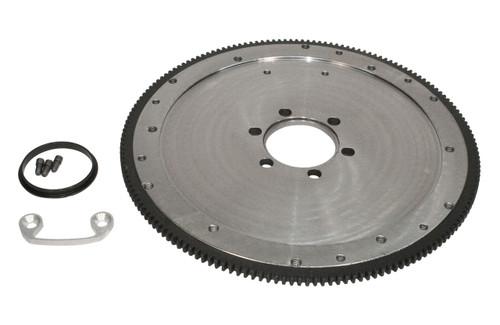 "1645573 - Pontiac 326-455 1964-1985, Exteral Balance, 2.60"" or 2.75"" Removable Crankshaft Pilot Ring, 33 lbs, 166 Teeth"