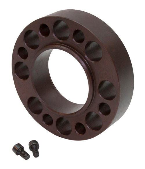 "2381009 - Small Block Ford 0.95"" Steel Pulley Spacer"