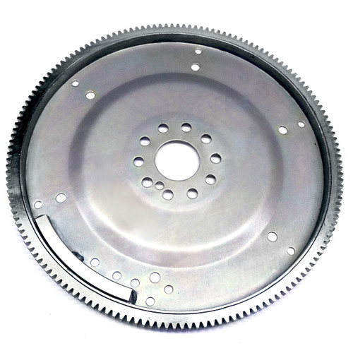 1836311 FLEXPLATE, PQ XTREME DUTY, SFI, FORD 6.0L/6.4L Powerstroke Diesel, 2003-2007 363ci for 5R110 Trans, 141 Teeth, External Balance