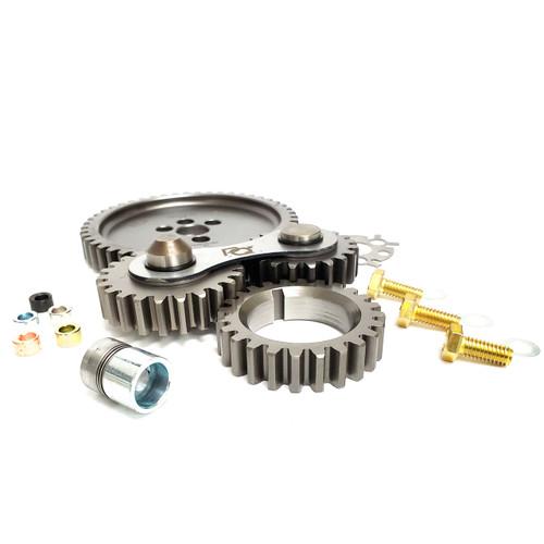 0145421 CHEVY 396-454 1966-00 Gear Drive Noisy