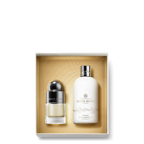 50ml Milk Musk Fragrance Gift Set