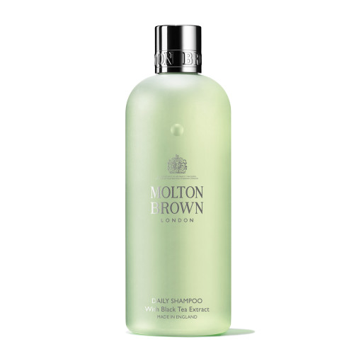 Shampoo per uso quotidiano con estratto di Tè Nero