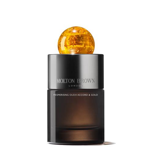 Mesmerising Oudh Accord & Gold Eau de Parfum 100ml