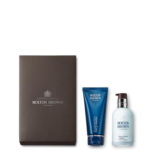 Men's Extra-rich Face Care Gift Set