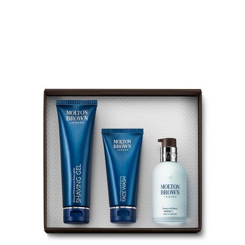 Men's Morning Ritual Shaving Gift Set