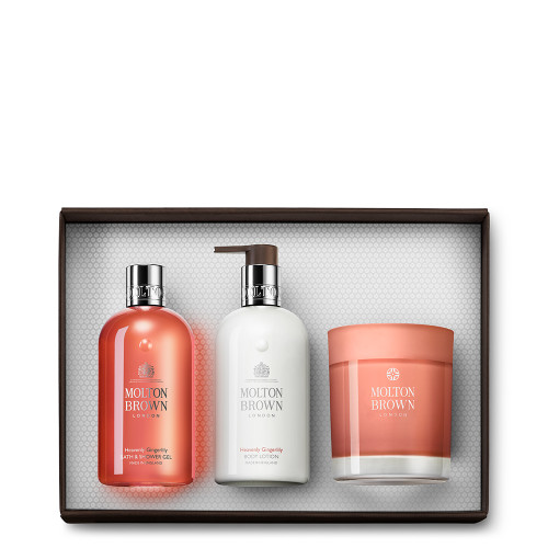 Heavenly Gingerlily Indulgent Gift Set