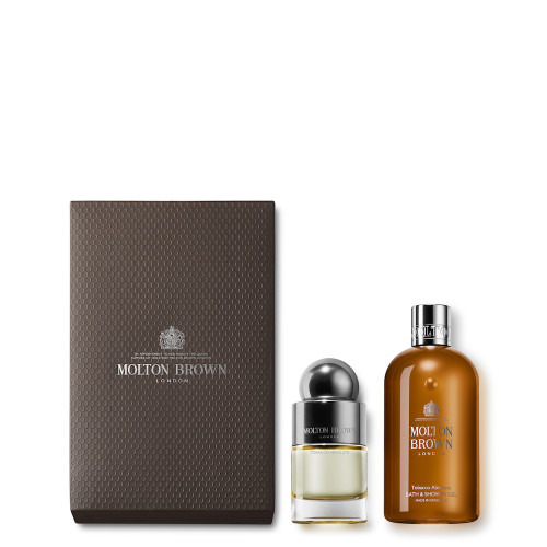 50ml Tobacco Absolute Fragrance Gift Set