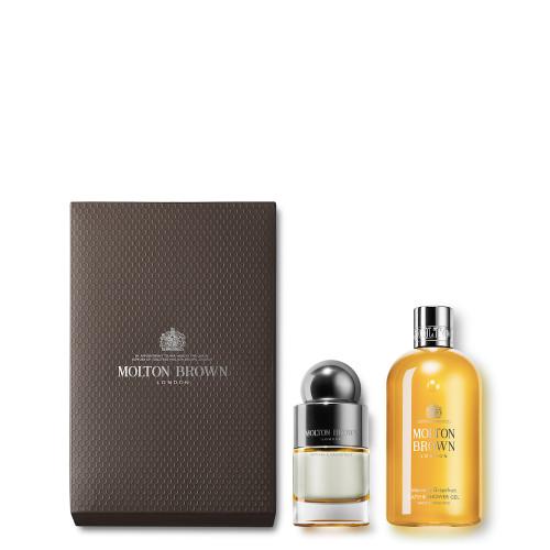 50ml Vetiver Grapefruit Fragrance Gift Set