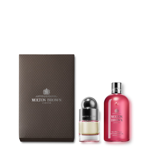 50ml Fiery Pink Pepper Fragrance Gift Set