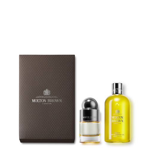 50ml Bushukan Fragrance Gift Set