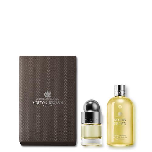 50ml Orange Bergamot Fragrance Gift Set