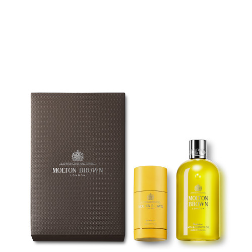 Bushukan Freshen Up Gift Set