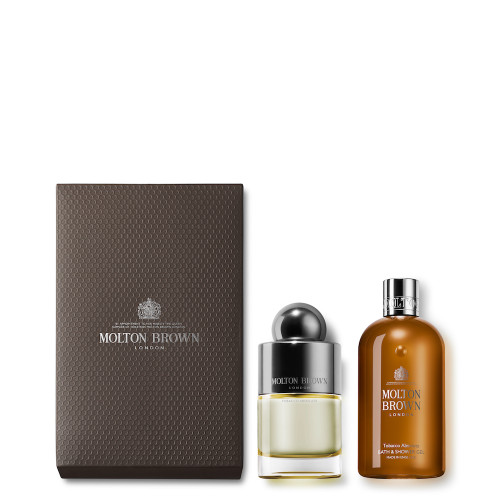 100ml Tobacco Absolute Fragrance Gift Set