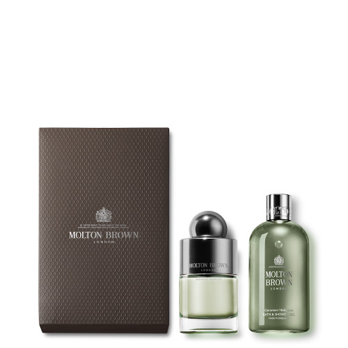 100ml Geranium Nefertum Fragrance Gift Set