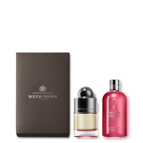 100ml Fiery Pink Pepper Fragrance Gift Set