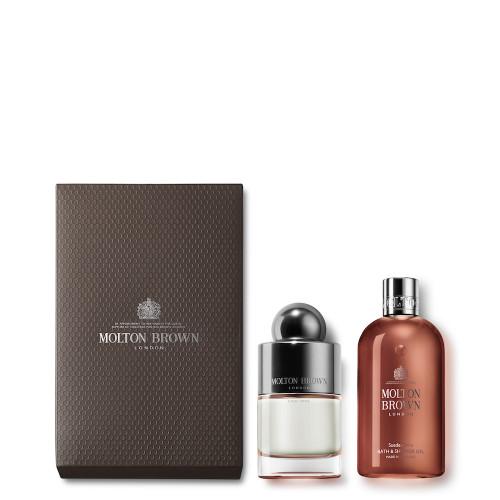 100ml Suede Orris Fragrance Gift Set