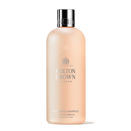 Cloudberry Shampoo Nutriente