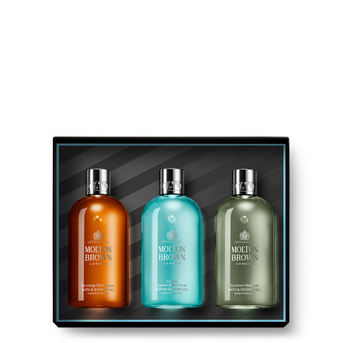 Spicy & Aromatic Gift Set