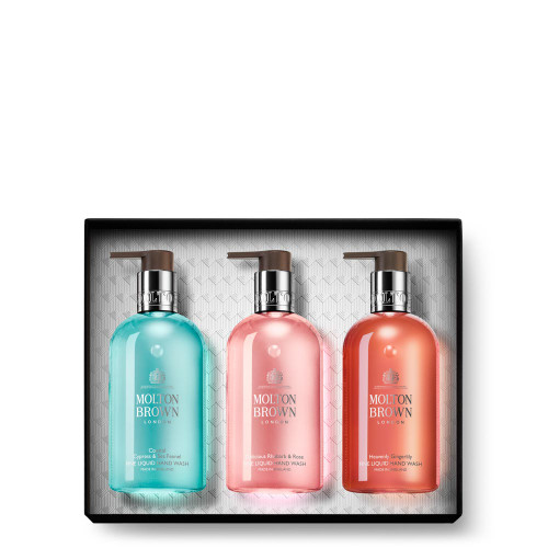 Floral & Aromatic Hand Gift Set