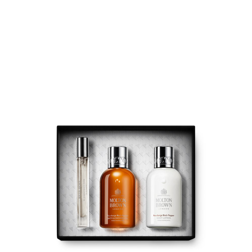 Re-charge Black Pepper Fragrance Gift Set