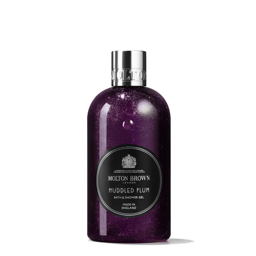 Muddled Plum Gel doccia