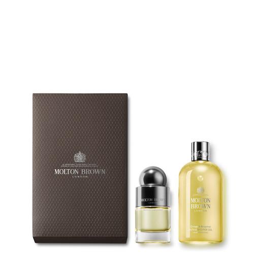 Copia di 50ml Orange Bergamot Fragrance Gift Set