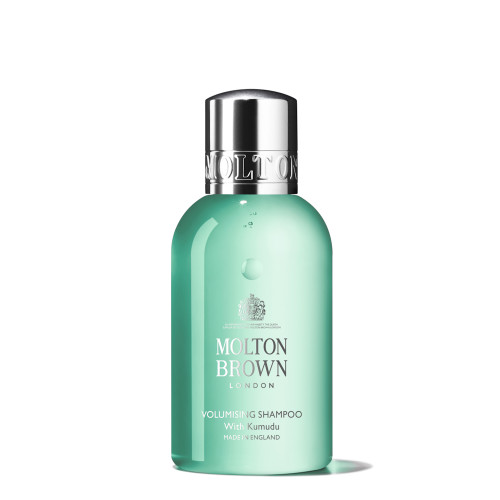 Kumudu Shampoo Volumizzante Travel Size